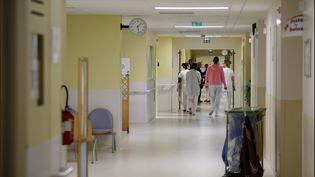 Une épidémie de rougeole a démarré en Nouvelle-Aquitaine en novembre 2017. (MAXPPP)