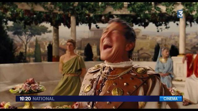Ave Cesar ! : Les frères Cohen rendent hommage à l'âge d'or d'Hollywood