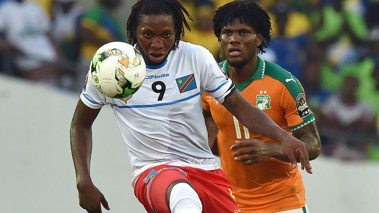 Les deux équipes se quittent sur un nul (ISSOUF SANOGO / AFP)