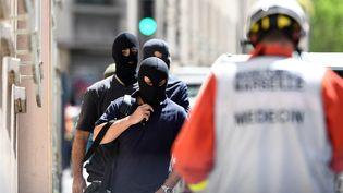 (BORIS HORVAT / AFP)