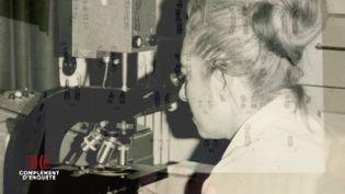 """Complément d'enquête. """"Effet Matilda"""" : comment Marthe Gautier, la découvreuse de la trisomie 21, a été effacée de l'Histoire (COMPLÉMENT D'ENQUÊTE/FRANCE 2)"""