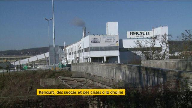 Renault : une histoire riche de succès et d'échecs