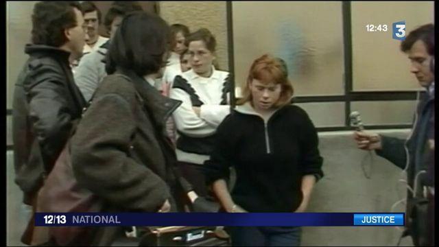 Affaire Grégory : Murielle Bolle mise en examen pour enlèvement suivi de mort