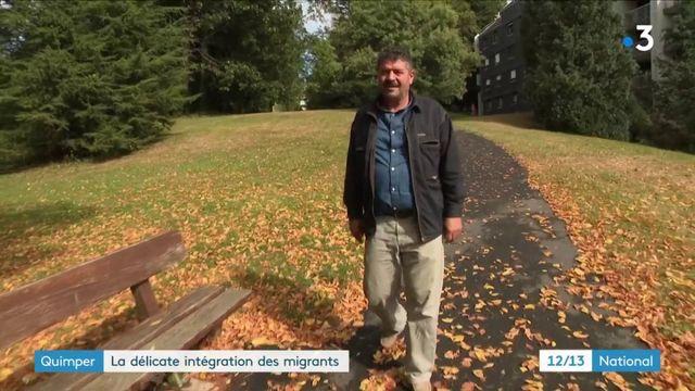 Migrants : comment accueille-t-on les familles de réfugiés en France ?