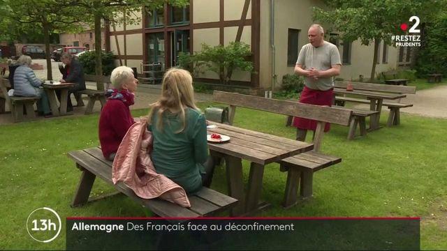 Allemagne : comment les Français expatriés ont vécu la crise sanitaire ?