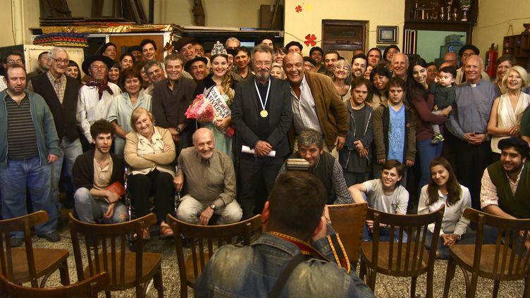 Citoyen d'honneurde Gastón Duprat et Mariano Cohn  (Memento Films Distribution)