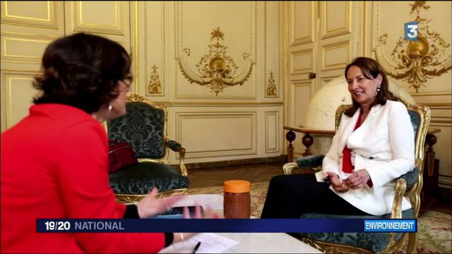 Désaccord entre Royal et Valls sur les boues rouges