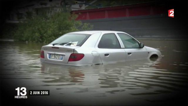 Inondations en Seine-et-Marne : la ville de Saint-Mammès a retenu la leçon des inondations de 2016