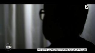 19H LE DIMANCHE / FRANCE 2 (CAPTURE ECRAN / 19H LE DIMANCHE / FRANCE 2)