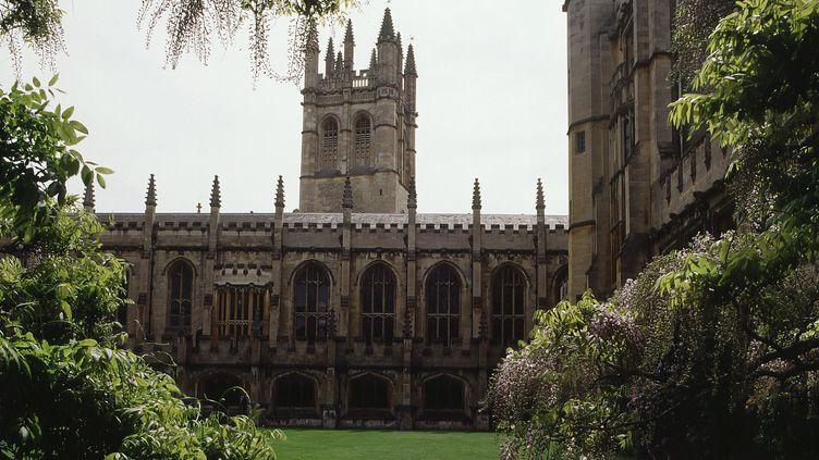 L'université d'Oxford est l'une des plus sélectives d'Angleterre. (JARROLD PUBLISHING / THE ART ARCHIVE / AFP)