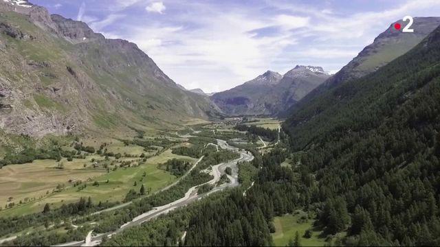 Montagne : la vallée de la Maurienne à l'assaut des cyclistes