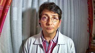 """Covid-19 : l'infectiologue Imad Kansau souligne l'importance de """"réadopter les mesures barrières"""". (FRANCEINFO)"""
