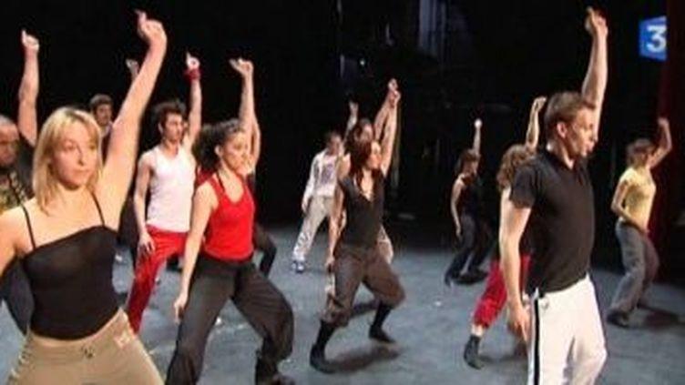 """Casting de la comédie musicale culte """"Footloose""""  (Culturebox)"""