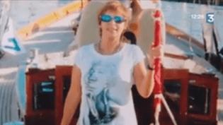 Patricia Dagorn, surnommée l'empoisonneuse de la Riviera ou encore la veuve noir, est jugée toute la semaine à Nice (Alpes-Maritimes). Elle est cette fois accusée d'assassinat et d'empoisonnement. (France 3)
