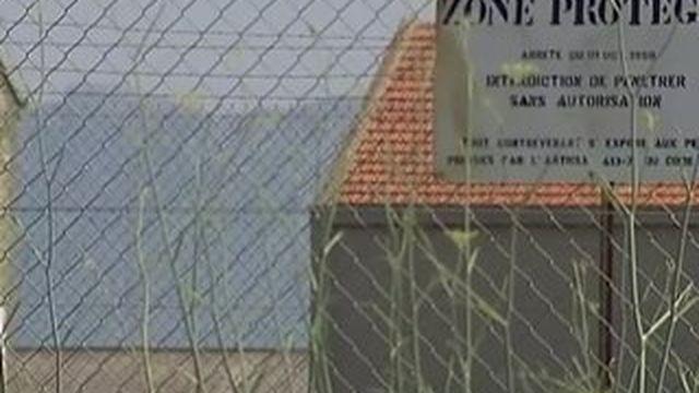 Un important vol d'explosifs dans une caserne militaire
