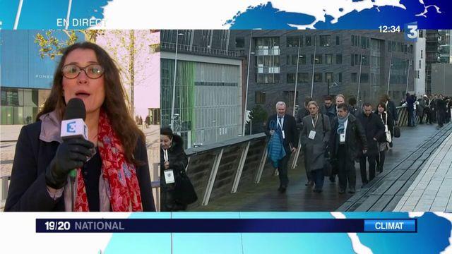 Paris : un sommet pour le climat