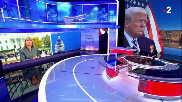 Etats-Unis : l'heure de vérité pour Donald Trump