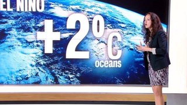 Le réchauffement climatique, un phénomène amené à durer