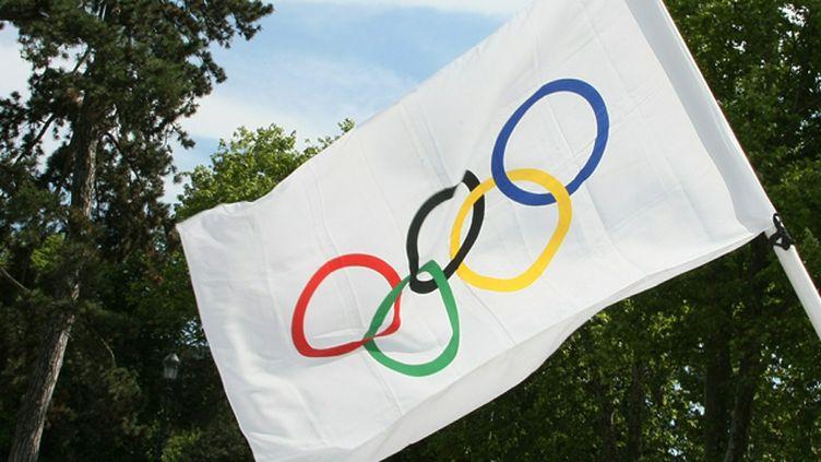 (Paris dévoile ce mercredi les détails de son projet olympique pour 2024 © MaxPPP)