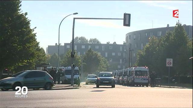 Policiers agressés dans l'Essonne : la grande colère