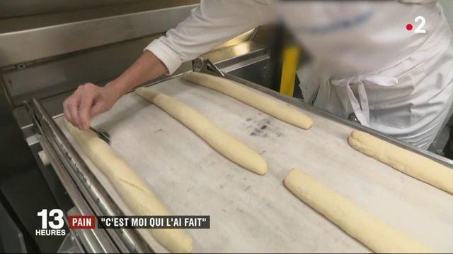 Pain : fabriquer sa propre baguette