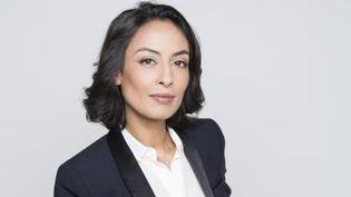 Le JT de 20 Heures du samedi 3 décembre 2016 est présenté par Leïla Kaddour sur France 2. (France 2)