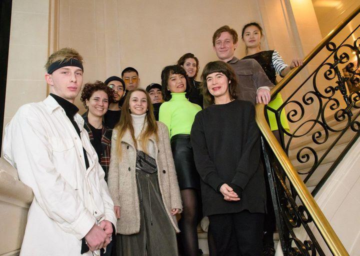 Les 12 créateurs en lice au Festival des Créateurs de Mode Dinan 2019  (Festival international des Créateurs de Mode Dinan 2019)