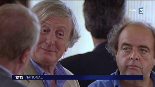 Cinéma : Claude Rich est décédé