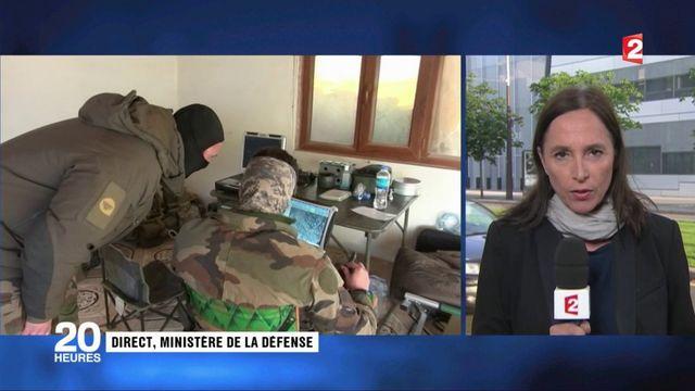 La France accusée de pourchasser les jihadistes français
