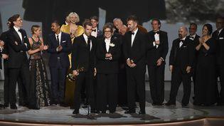 70e Emmy Awards, 2018  (Phil McCarten/AP/SIPA)