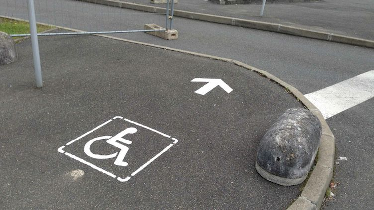 Les étudiants handicapés discriminés avec Parcoursup