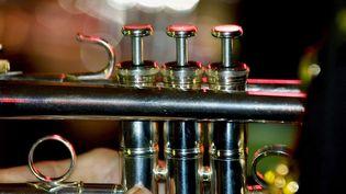 Trompette (détail)  (Superstock / Sipa)