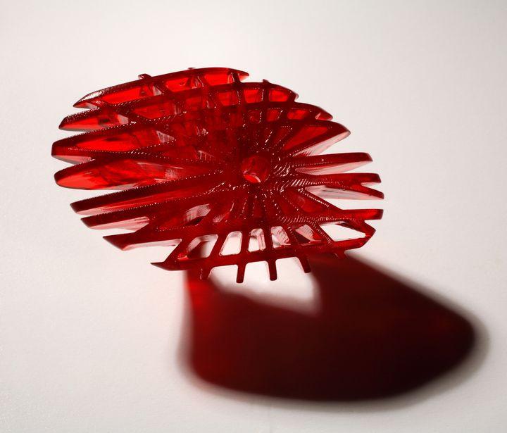LeMusée des Arts Décoratifs participeà l'édition 2020 du Parcours Bijoux : une bague Stefania Lucchetta (Stefania Lucchetta)