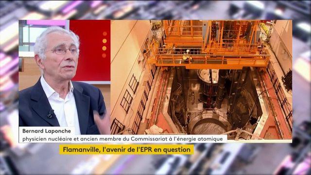 :l'éco Bernard Laponche
