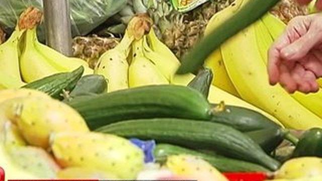 Les Français gaspillent surtout les fruits et légumes