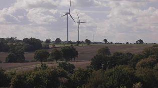 Énergie : comment va évoluer le système de production électriqueen France ? (FRANCE 2)