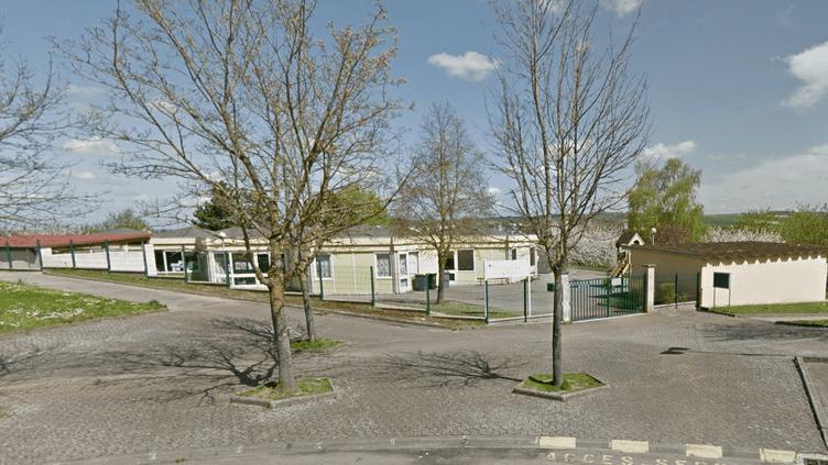 L'école des Piedalloues, à Auxerre (Yonne). (GOOGLE MAPS)