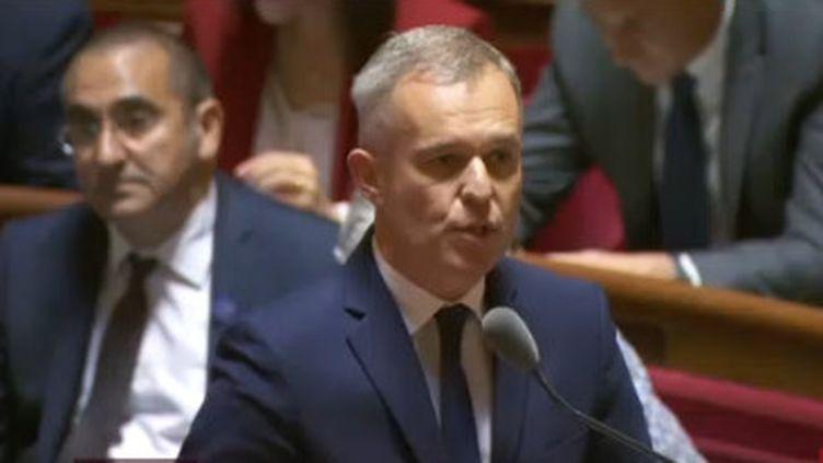 Questions au gouvernement au Sénat (Public Sénat)