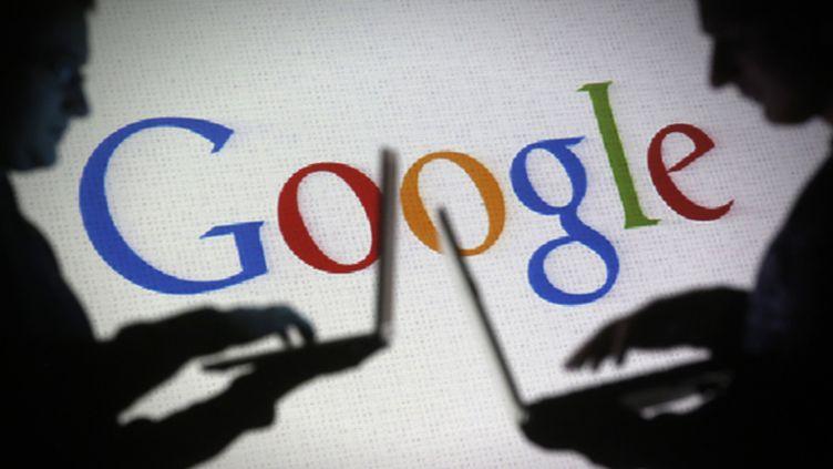 (C'est la première fois que la justice française condamne Google à retirer une page internet © MAXPPP)