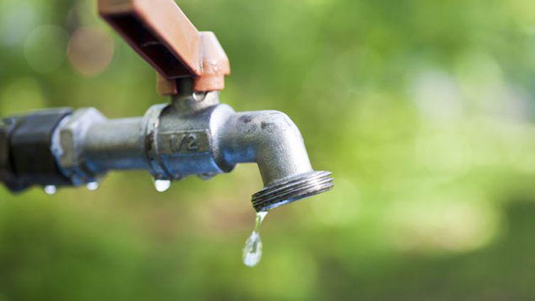 (Coupure illégale d'eau : le groupe Saur condamné à 16.000 euros d'amende © Fotolia)