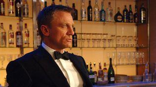 "Daniel Craig dans ""Casino Royale"" (2006)  (RONALDGRANT/MARY EVANS/SIPA)"