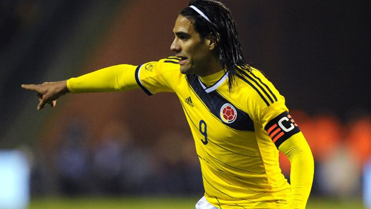 L'attaquant colombien Radamel Falcao désire participer au Mondial mais il est certain de ne pas être à 100%