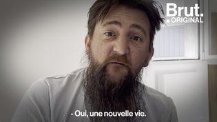 VIDEO. Au Mans, une cinquantaine de sans-abri relogés grâce à une association (BRUT)