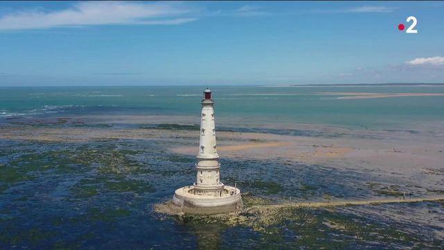 Gironde : le phare de Cordouan candidat au patrimoine mondial l'Unesco