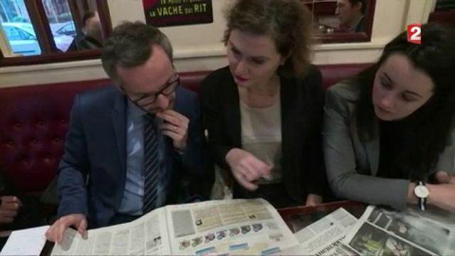 Benoît Hamon : le difficile rassemblement des militants