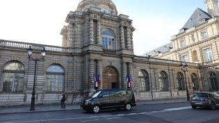 Le palais du Luxembourg à Paris, le sénat. (Photo d'illustration) (MAXPPP)