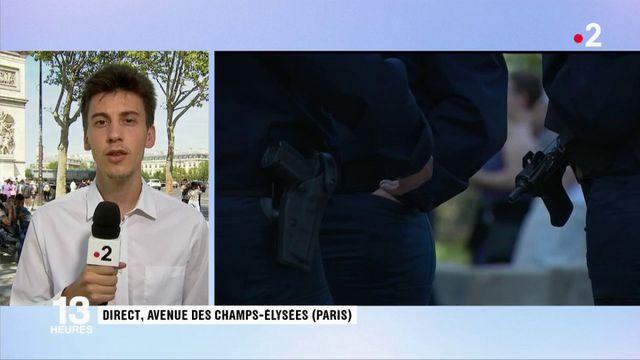 Sommet du G7  : un sous-effectif policier à Paris ?