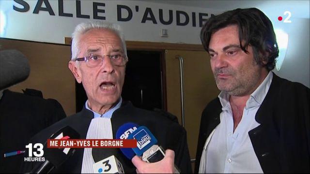 Anesthésiste de Besançon : libre sous contrôle judiciaire