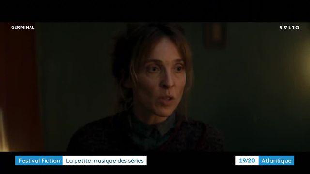 Festival fiction La Rochelle musiques