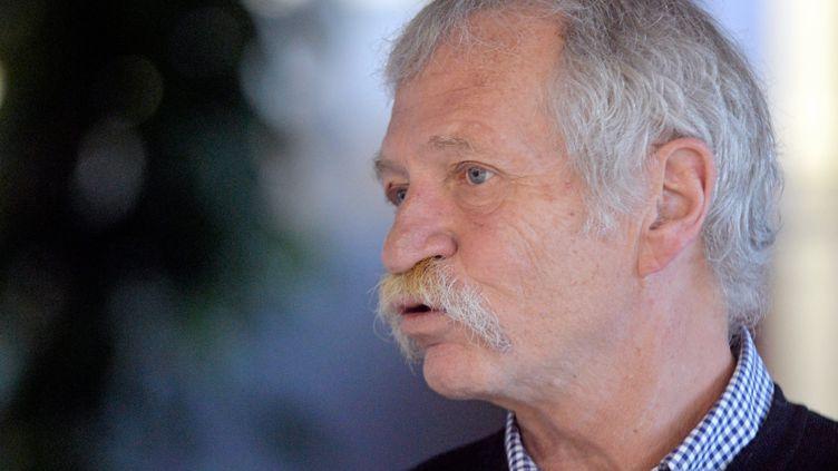 José Bové, le 23 avril 2019 à Montpellier (Hérault) (MAXPPP)